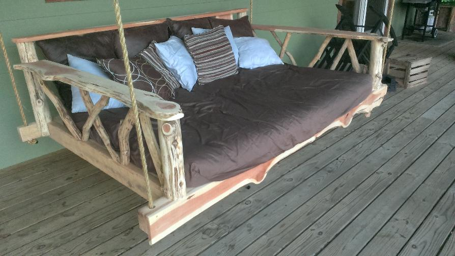 porch beds